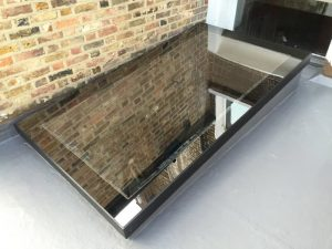 Fibreglass Roofs London